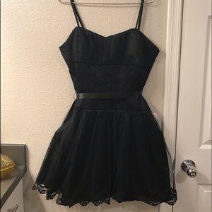Finesse Sexy Little Black Dress